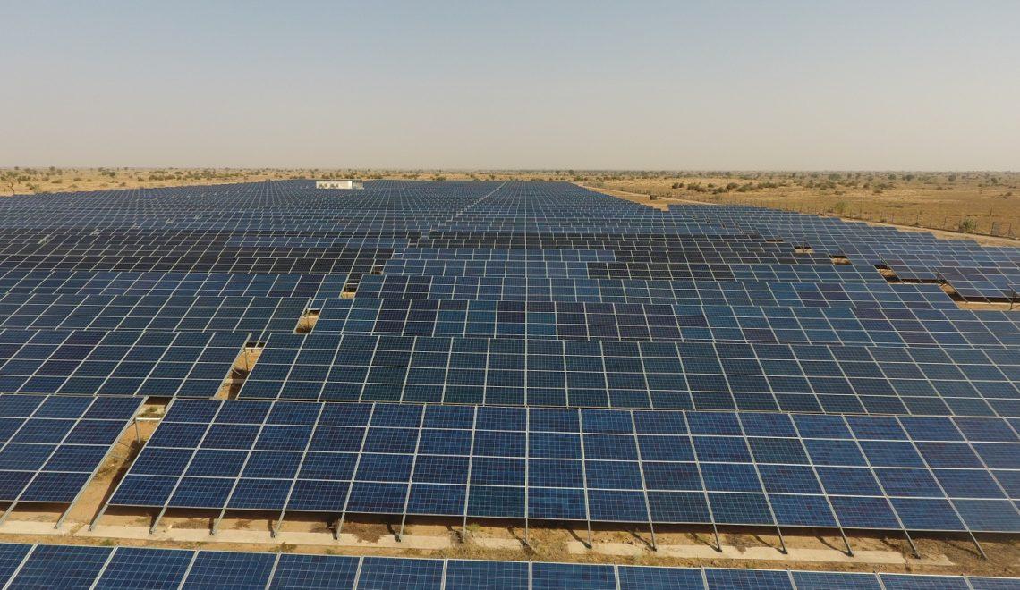 Off grid Solar Power Packs
