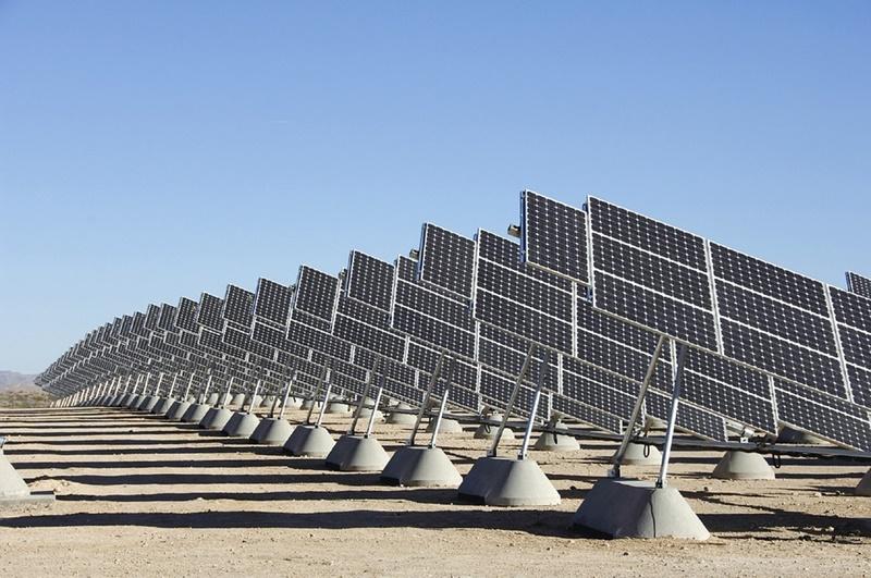 Solar Module Technology