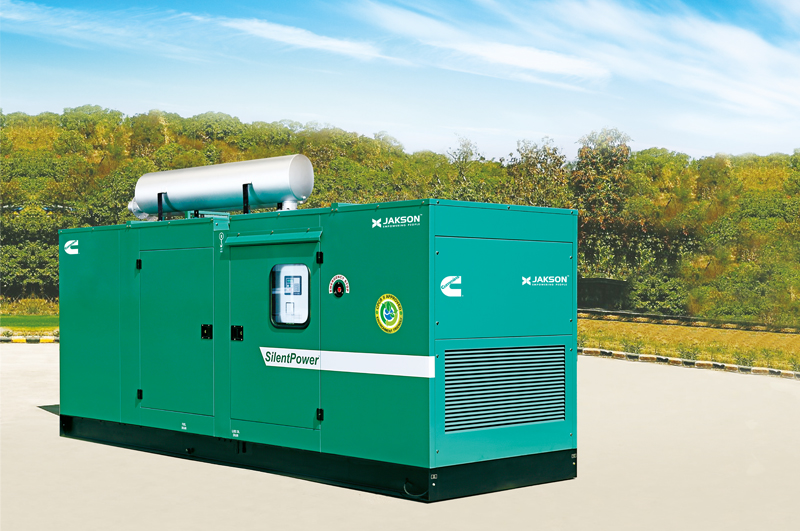 Diesel Genset India