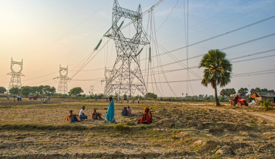 rural electrification in india