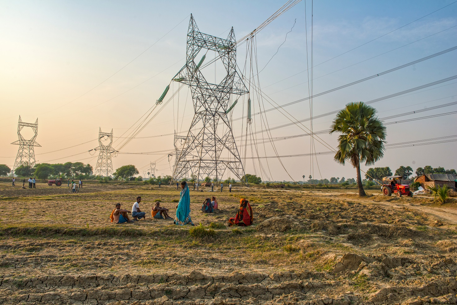 What Is Kwh >> Rural Electrification in India - Achievements, Challenges ...