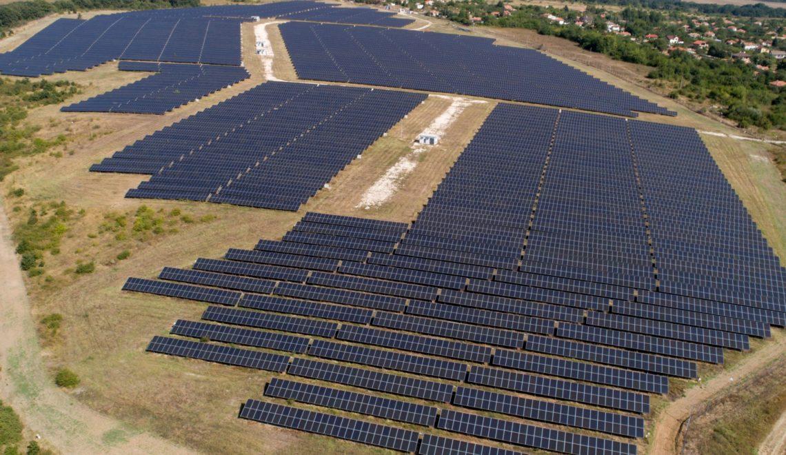 solar land acquisition