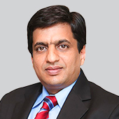 Sundeep Gupta