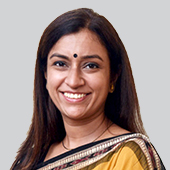 Bhavana  Bindra