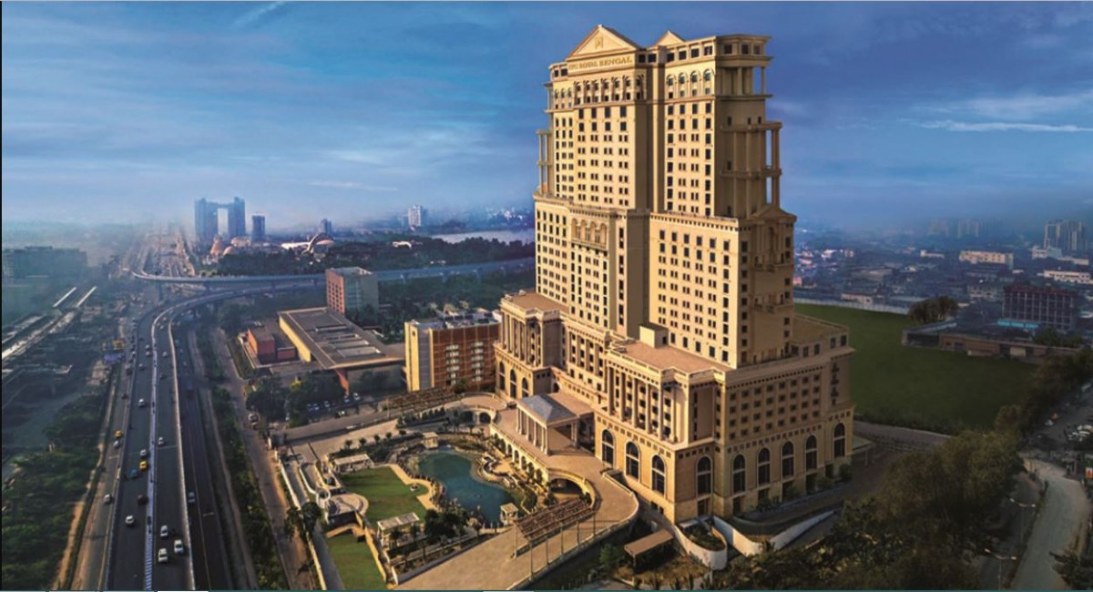 Jakson Limited provides a powerful solution to ITC Hotels