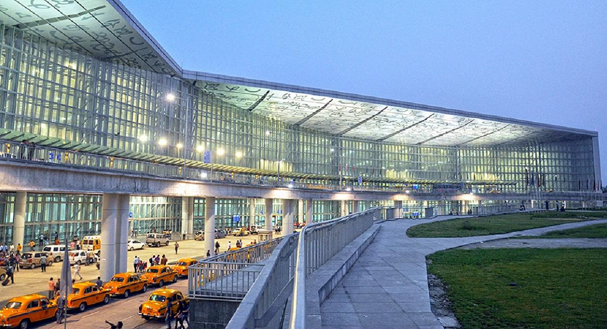 Power Backup for Netaji Subhash Chandra Bose International Airport