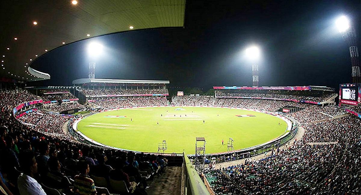 Providing uninterrupted power to India's largest cricket stadium