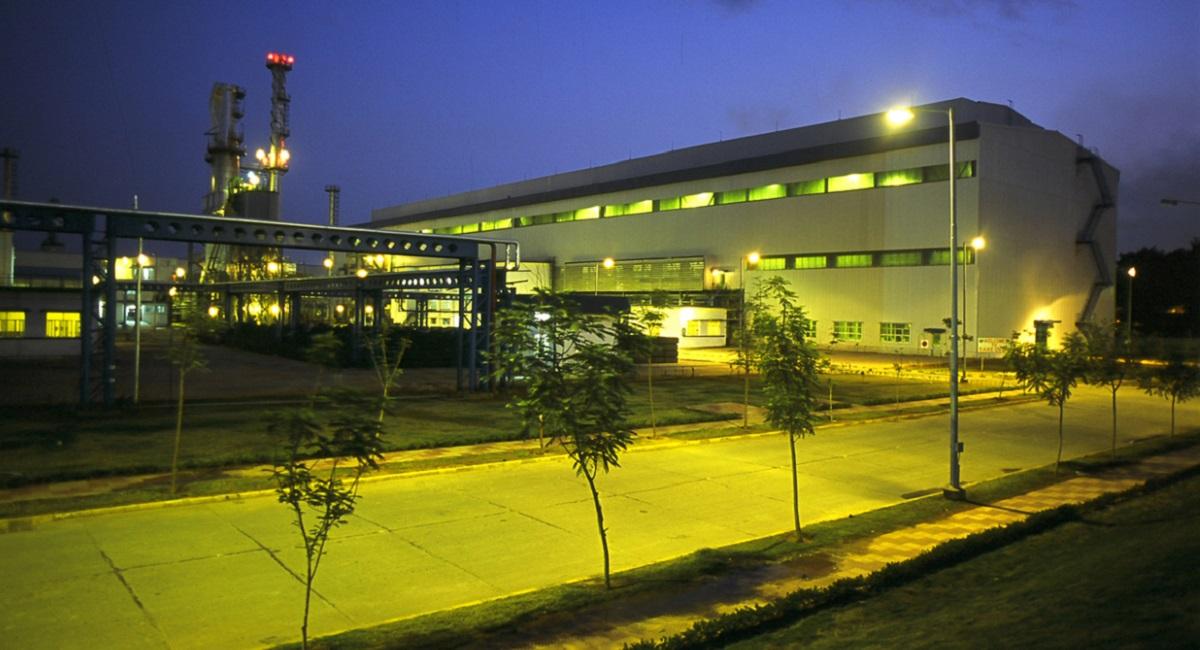 Diesel Power Plant installation for BALCO