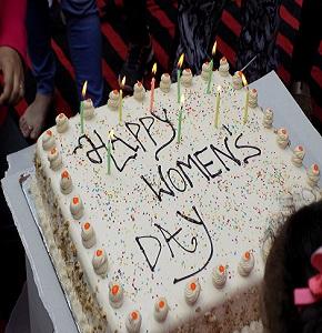 Women's Day Celebrations-2019