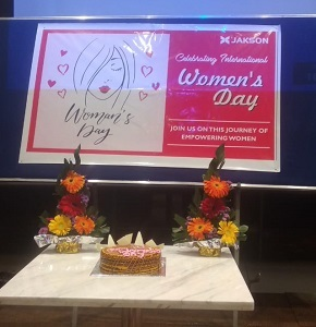 Women's Day Celebrations-2020