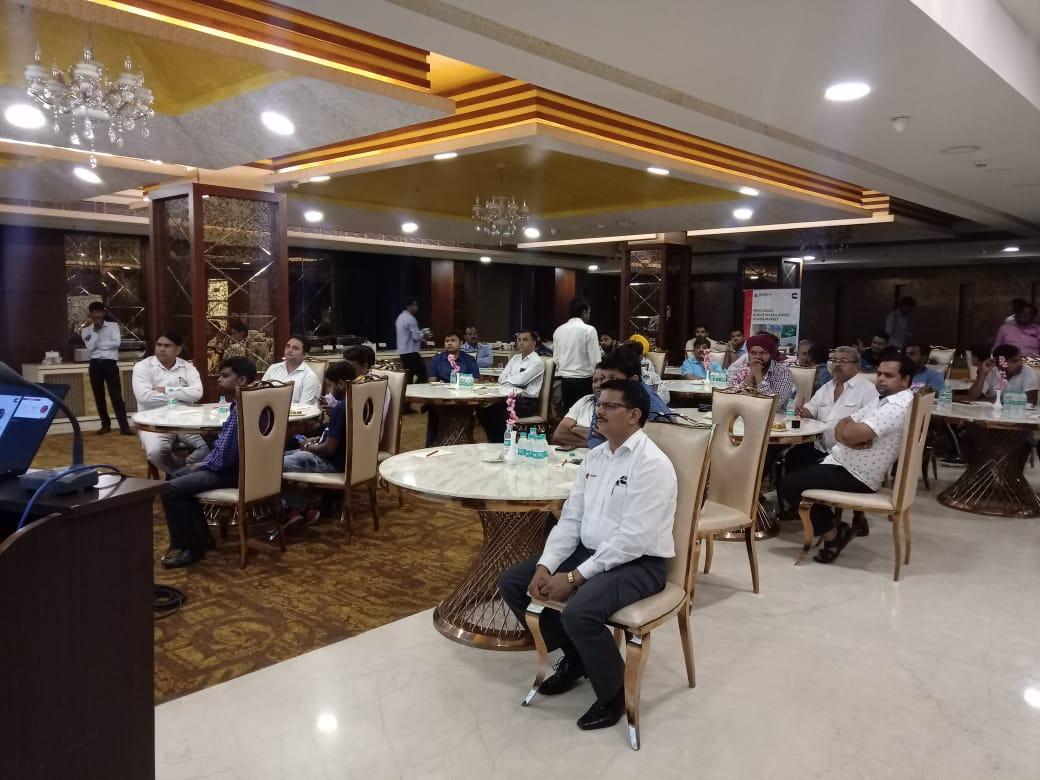 Rental Meet 2019, Meerut