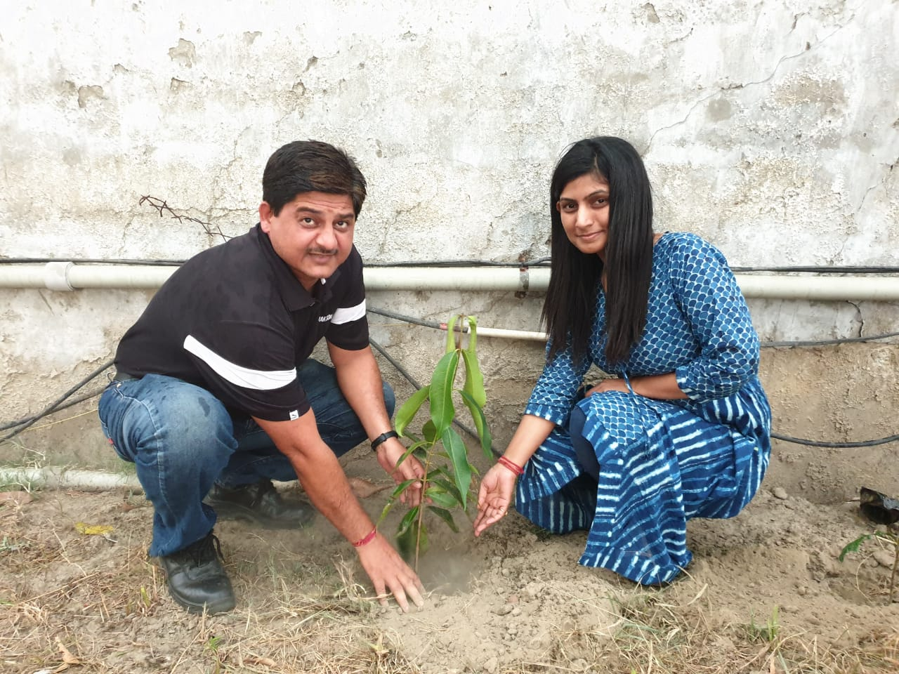 Protect the Environment  initiative - World Environment Day