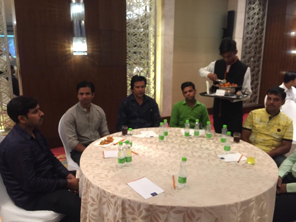 Rental Meet 2019, Ghaziabad