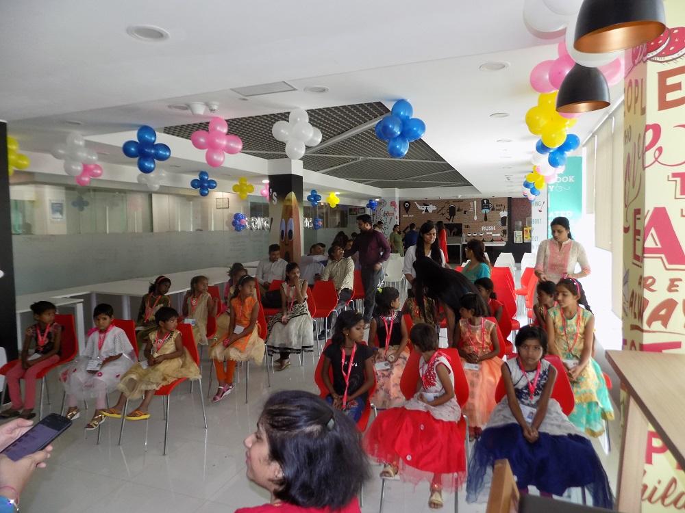 Graduation Ceremony ELC, Kasna & Kalsar