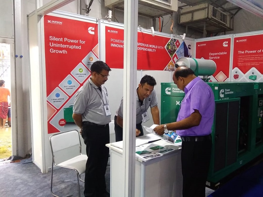 Cold Storage chain Expo, Agra-2018