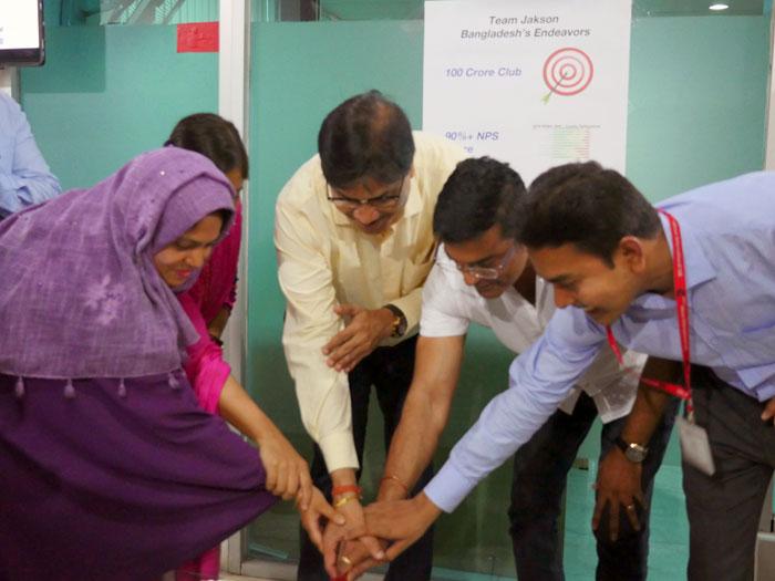 10th Anniversary Celebration-Bangladesh