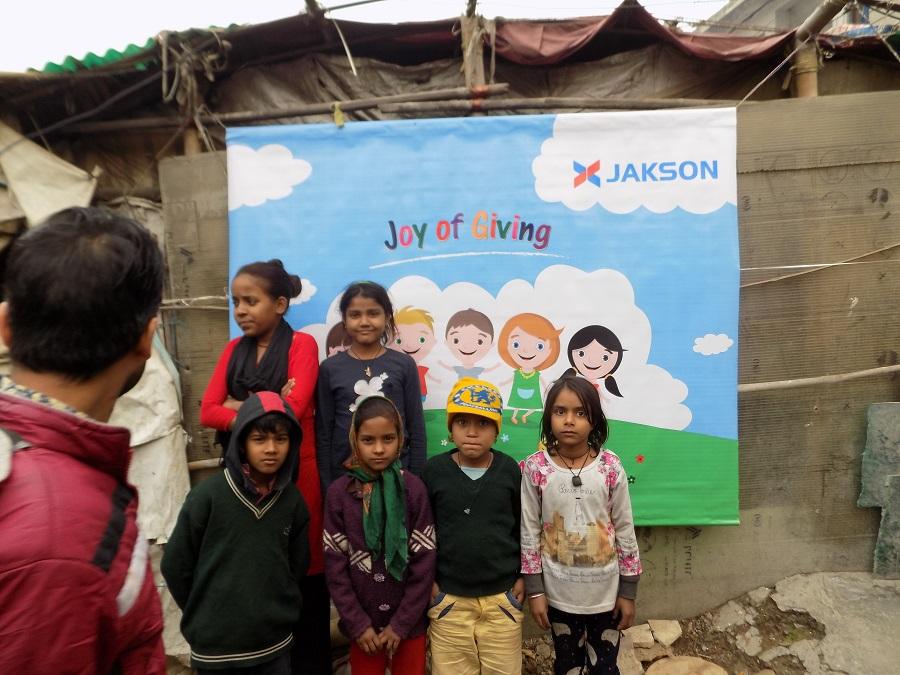 Joy of Giving-2019