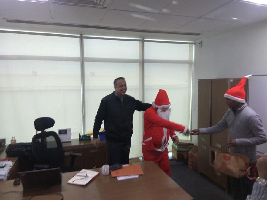 Christmas Celebrations-2019
