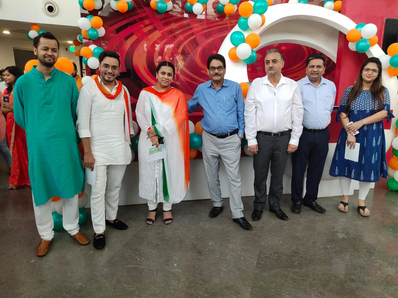 Independence Day Celebrations-2019