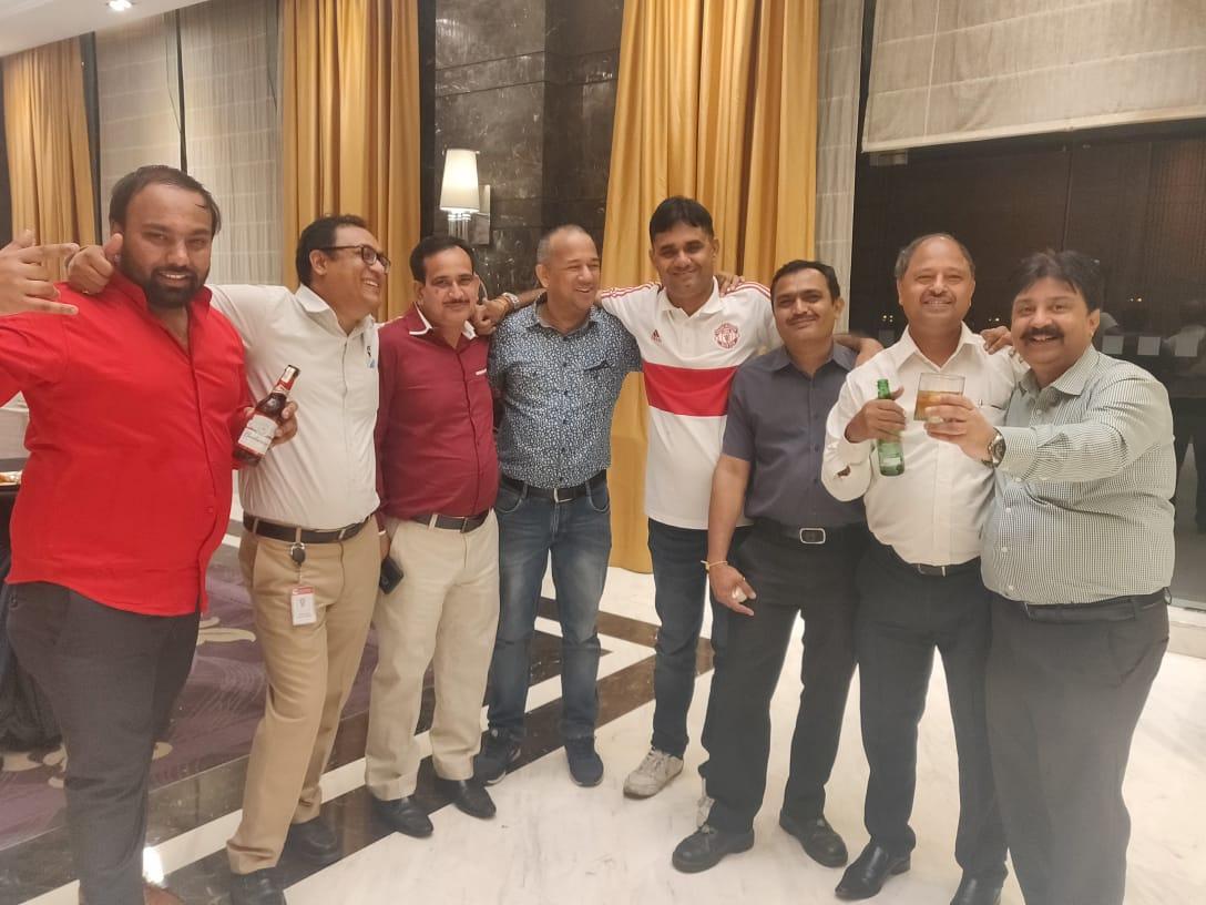 Rental Meet 2019, Noida