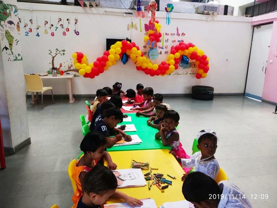 Children's Day Celebrations-2019