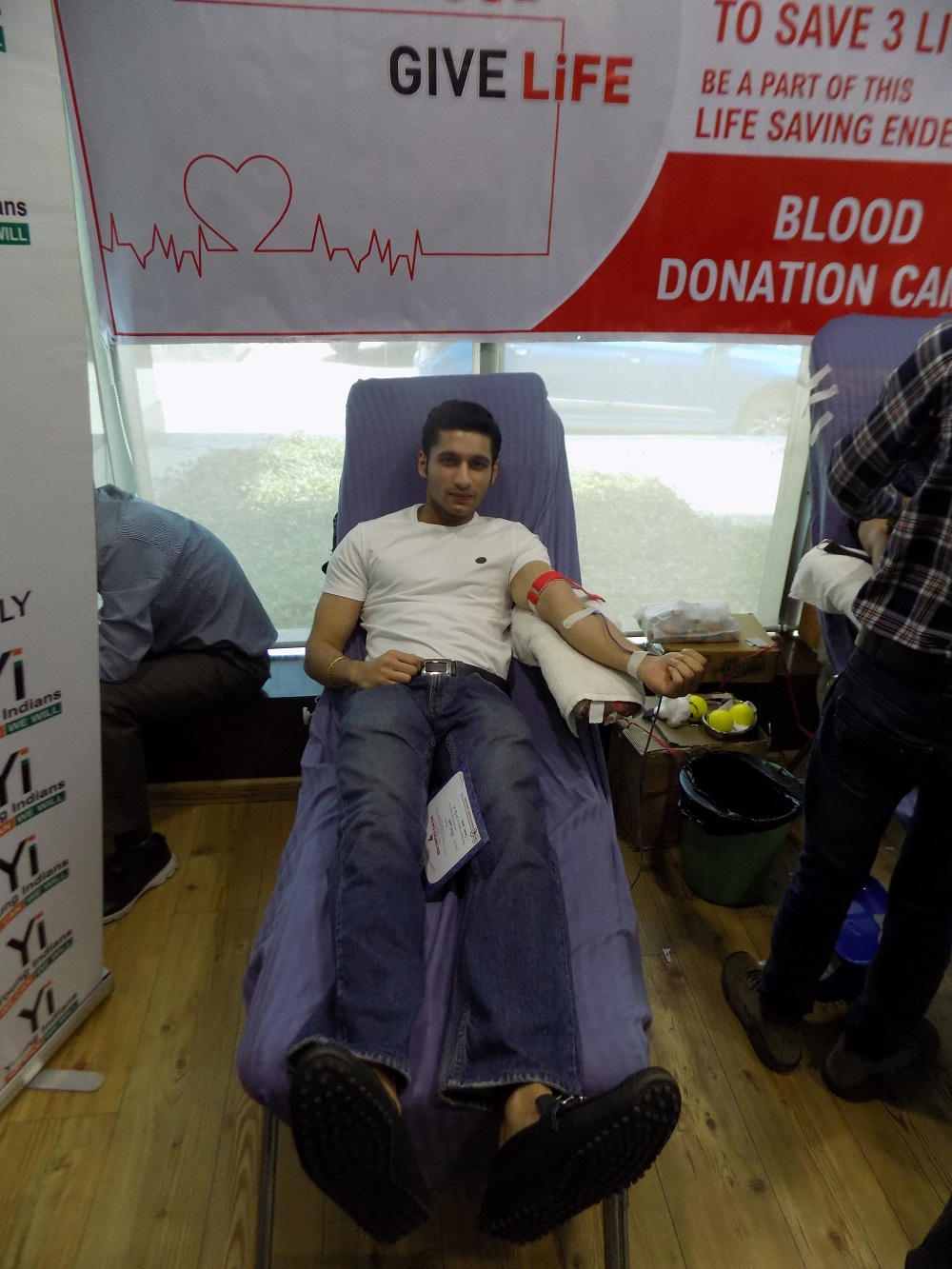 Blood Donation Camp-2019
