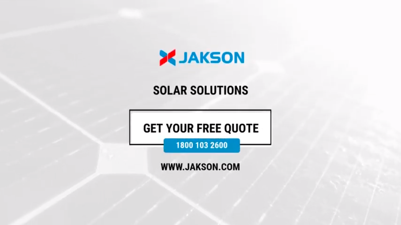 Solar Energy Solutions for your home & business
