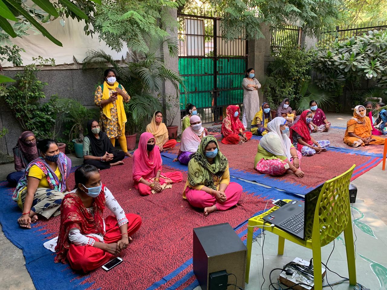 International Girls Child Day-Oct 2020